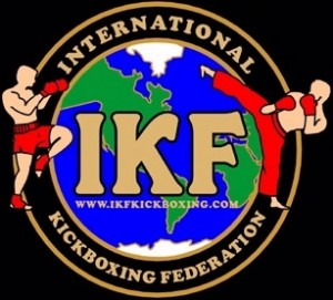 IKF Full Contact Muay Thai / Kickboxing- Atlanta, GA - Now Matching! @ 595 Event Center | Atlanta | Georgia | United States