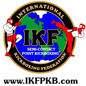 IKF Point Muay Thai / Kickboxing Sparring Tournament, Orlando, Fl- SUNDAY (c) @ Elite Preparatory Academy | Orlando | Florida | United States
