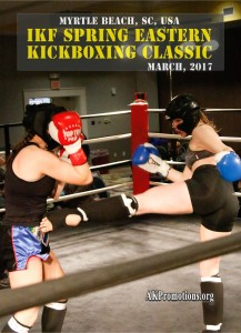 spring classic girl round kick 2017
