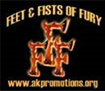 Feet & Fists of Fury
